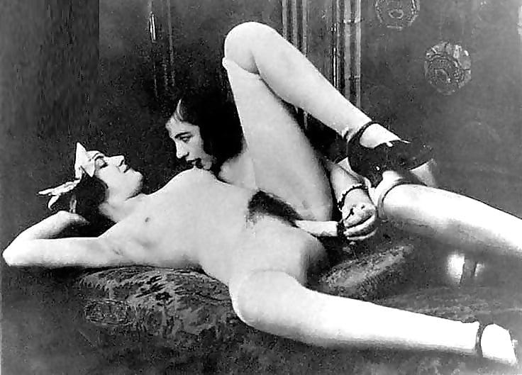 Victorian Free Porn Photo