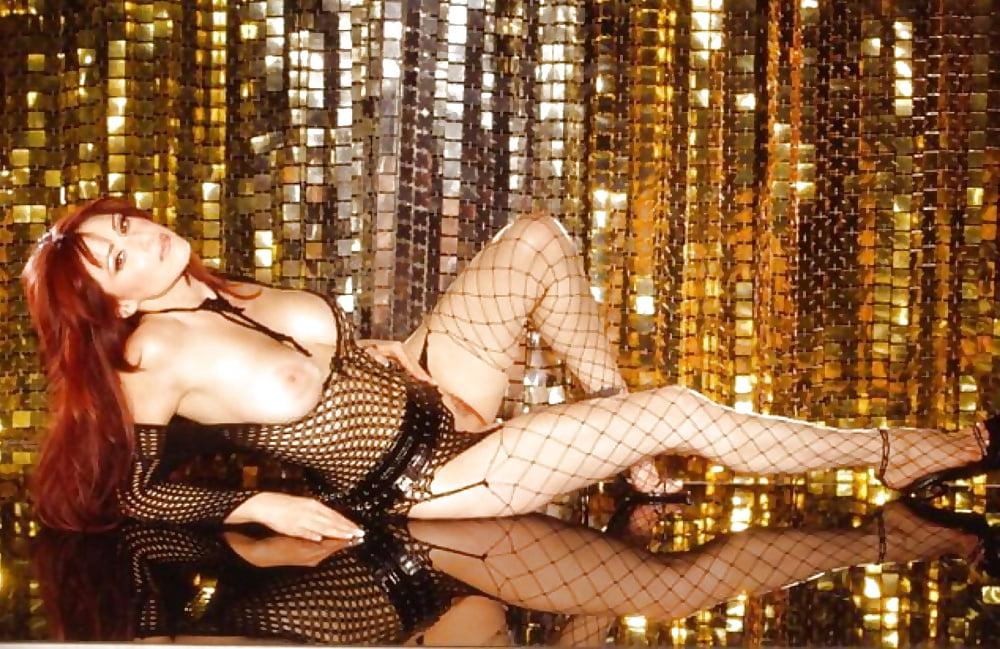 Tiffany singer naked — pic 7