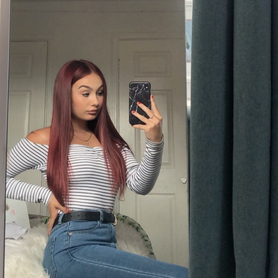 Becca from Yorkshire- 27