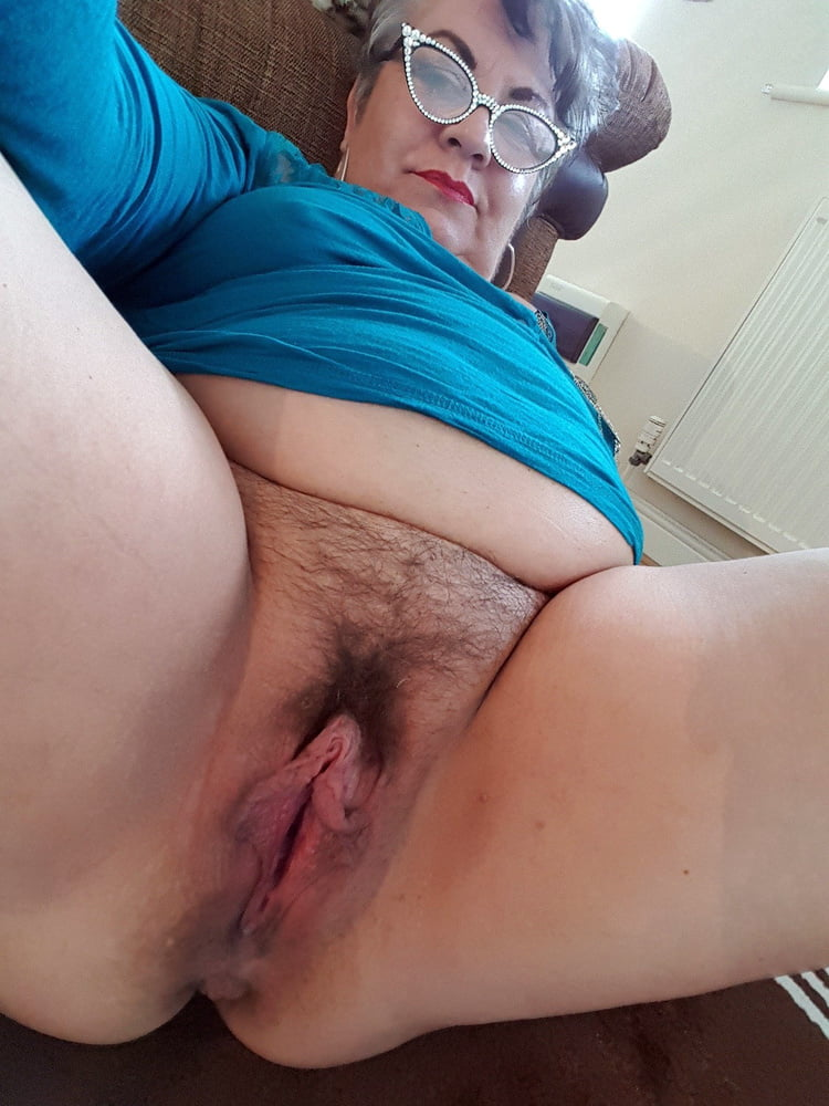 Abuelas putas