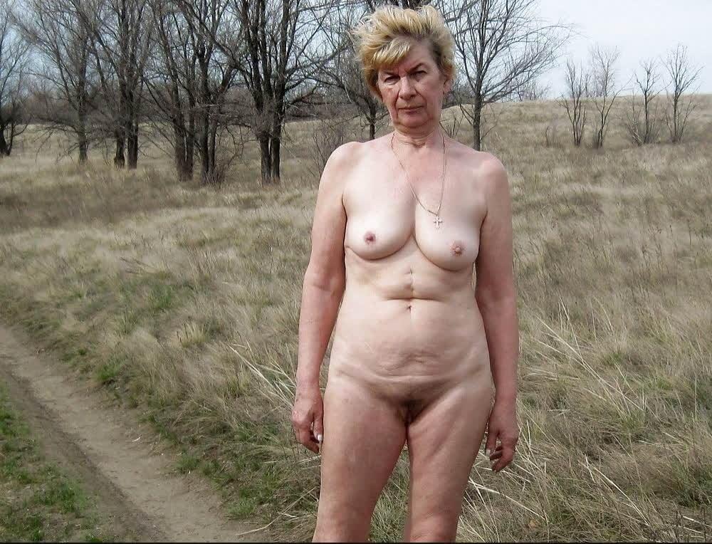Granny Porn Pics, Naked Grannies