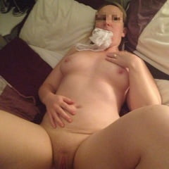 Erotic Sex Pics of  slut wife louise pisses panties and sucks them clean           thumbnail