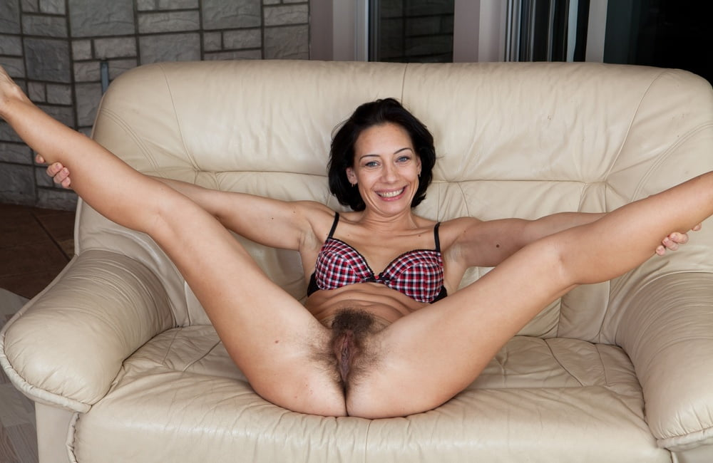 Free pussy video hairy spreadeagle — pic 11