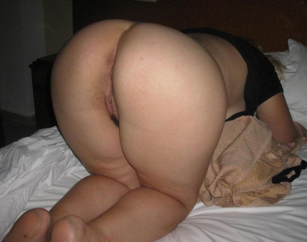 Free homemade big butt porn