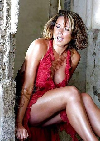 claire sweeney sexy