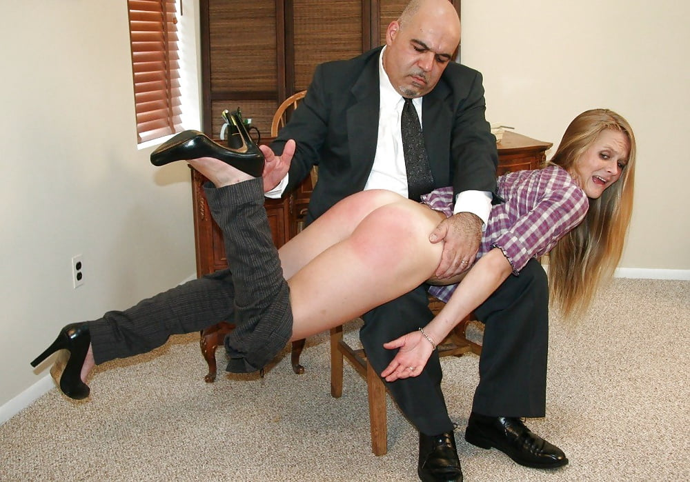 Otk spanking porn video free download