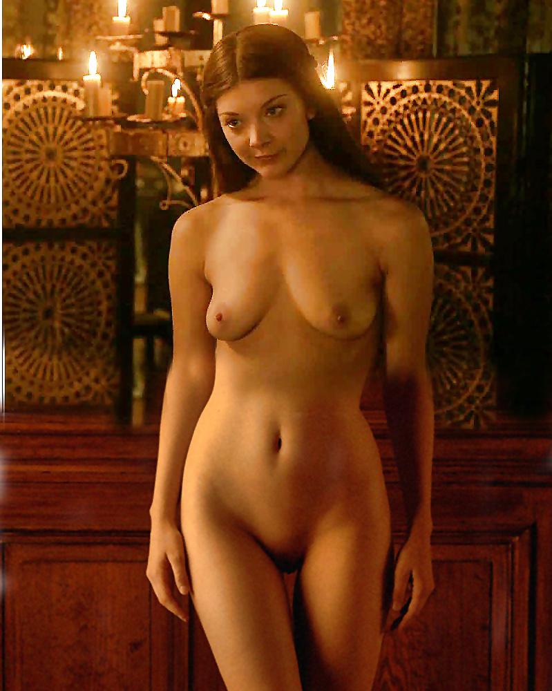Nackt Natalie Dormer  Natalie Dormer