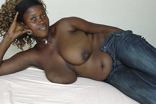 Black girl babe-3798