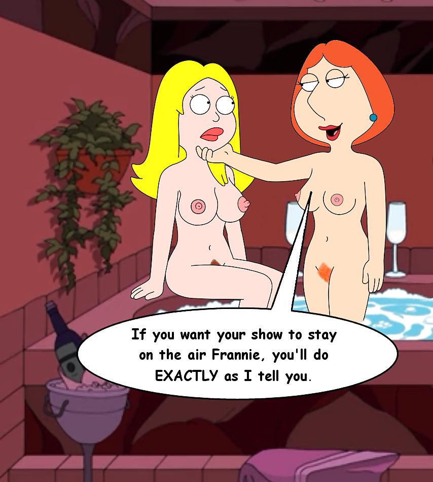 Leah remini nudes fake