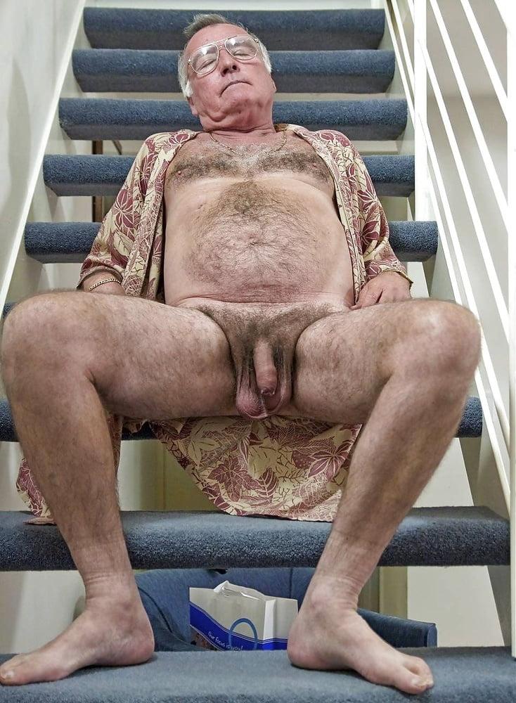 Naked dede, charlotte candice nude