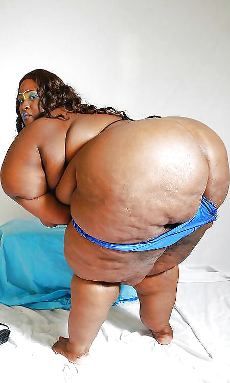 Black bbw booty pictures-8274