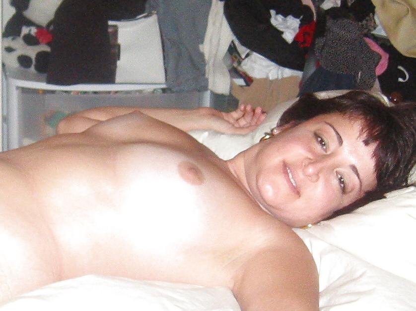 Amateur mature wife orgasm