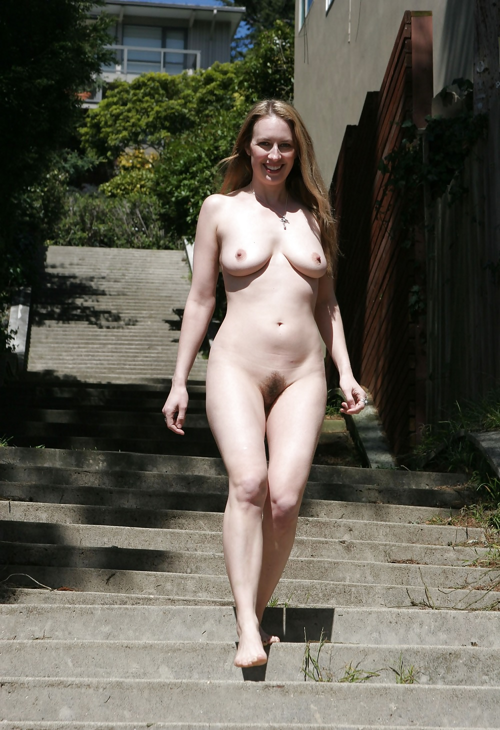 Naked ladies in public places-6567