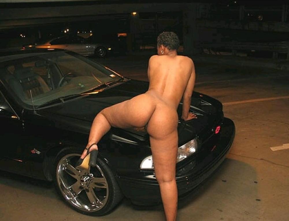 Ftv naked in public