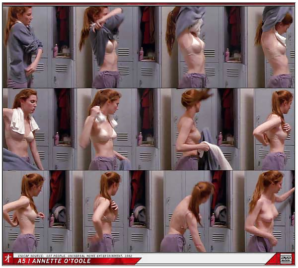 Greta Blackburn Nude Butt And Topless Annette O'toole Not Nude Hot