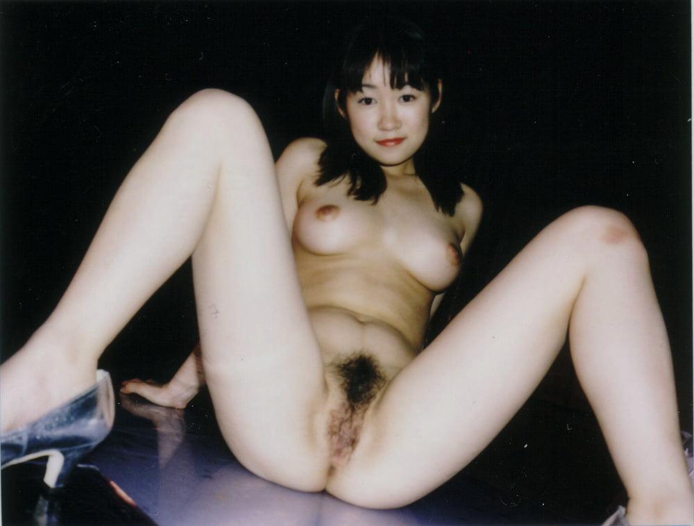 Asian Vintage Tube