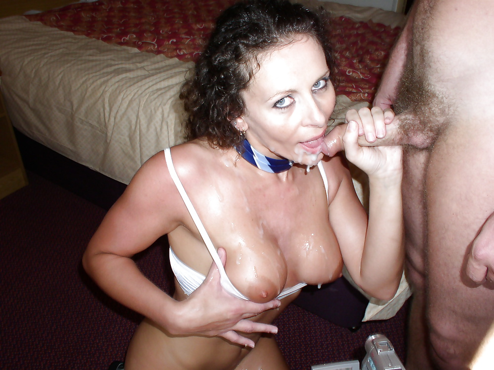 Nice And Hot Picture Set Of Cum