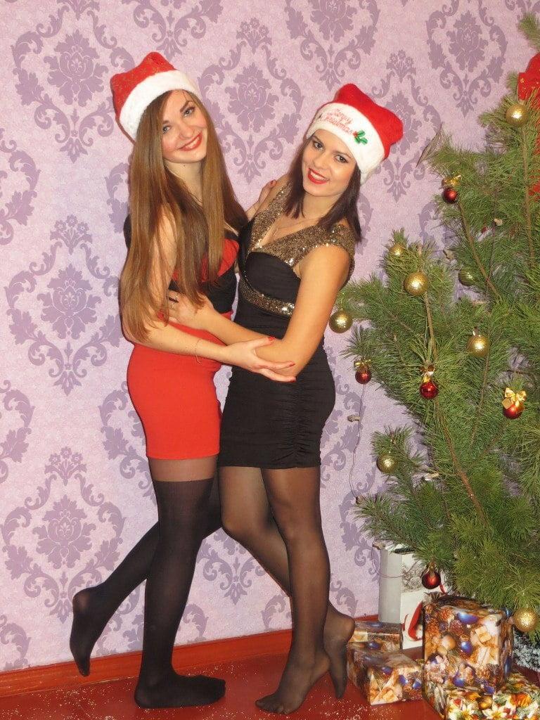 Christmas Xnxx Pics