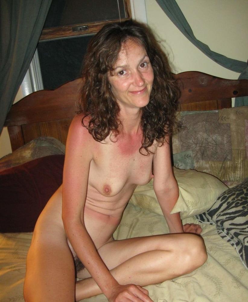Skinny ugly girl porn