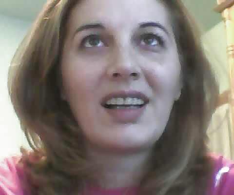 Romanian webcam tube