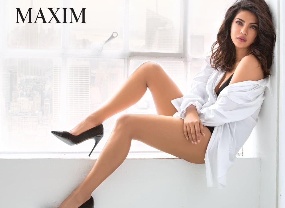 Priyanka Chopra Uhq Photoshoot - 6 Pics  Xhamster-6144
