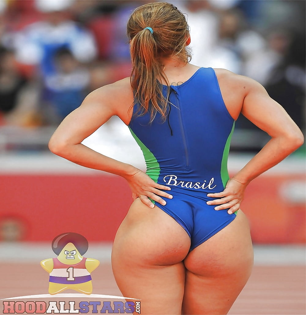 Miss bumbum contest searches for brazil's best butt