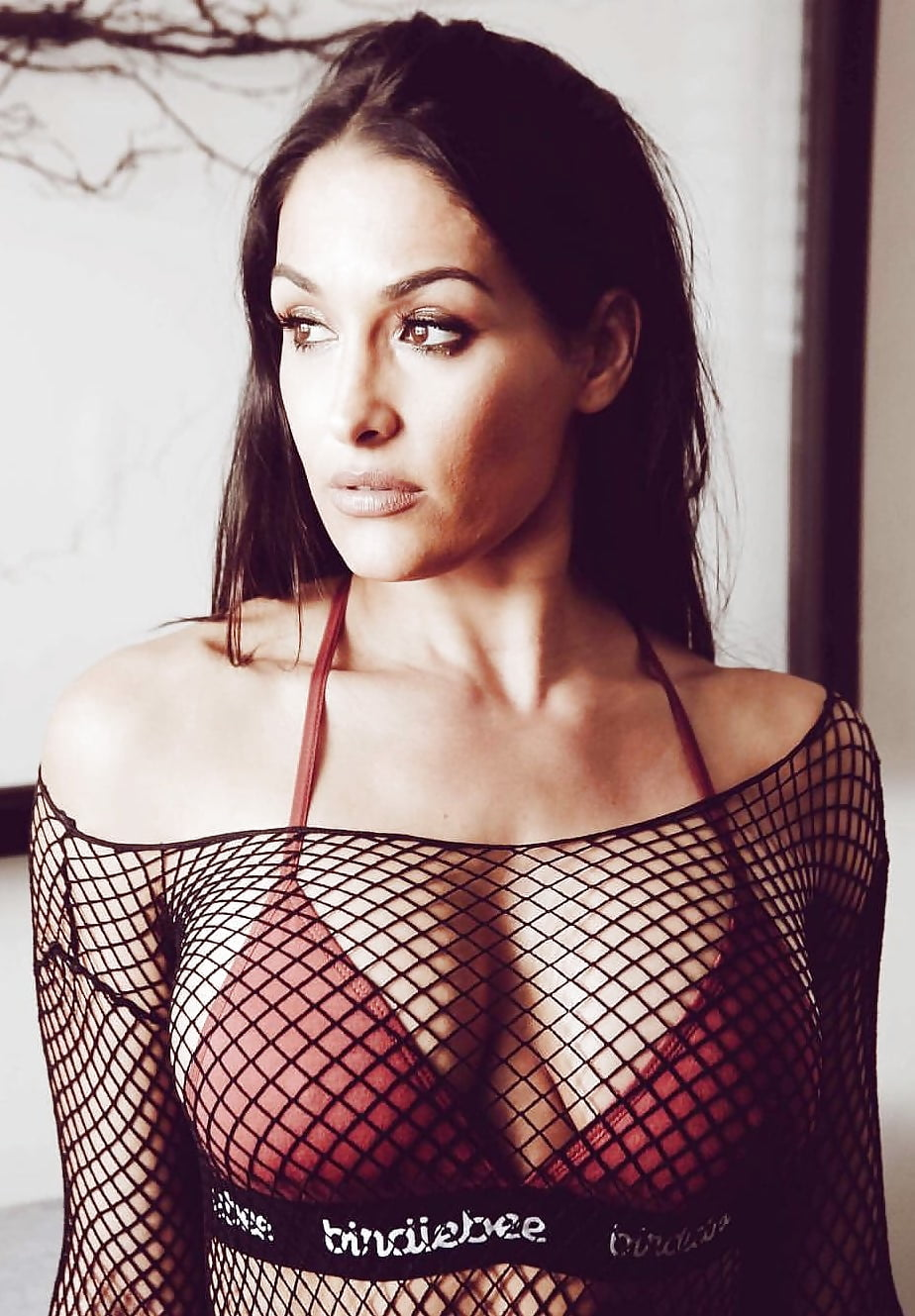 Nikki bella porn movies