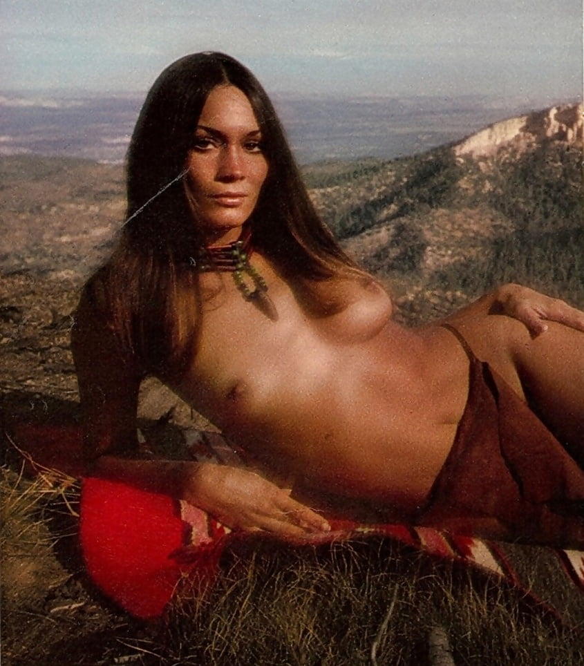 Barbara hershey erotic