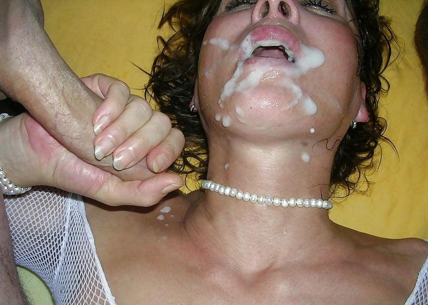 Заляпал жену спермой фото — photo 5