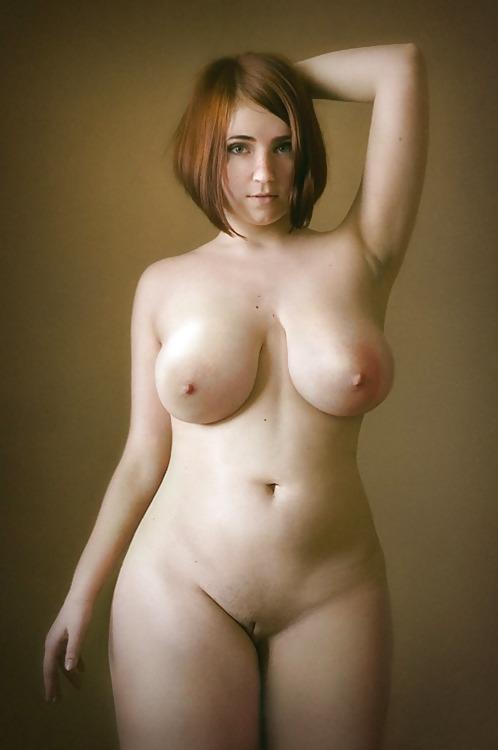 Sexy girl nice full figured women nude