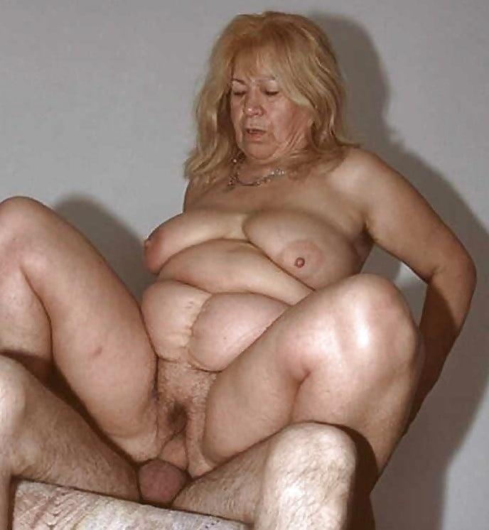 Bbw Grandma Porn Pics