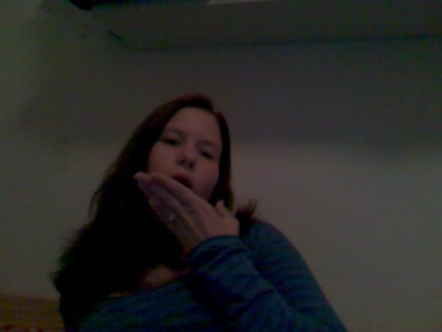 Webcam masturbation amateur