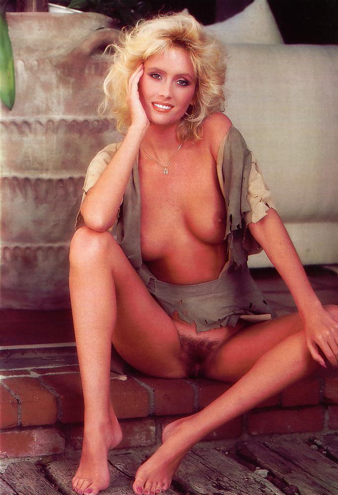Donna Mills Playboy