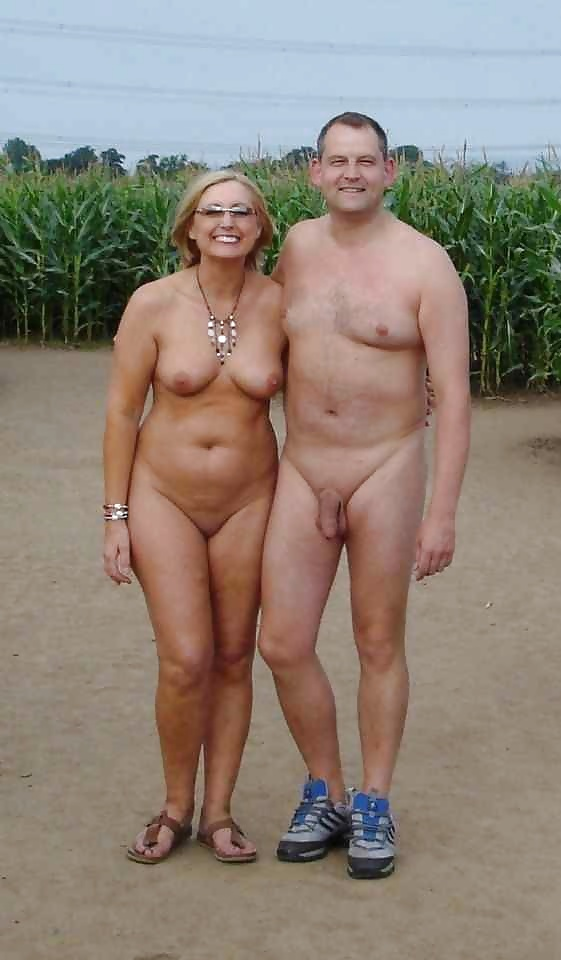 Naked mature couples-7797