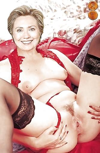 порно фото клинтон и свет
