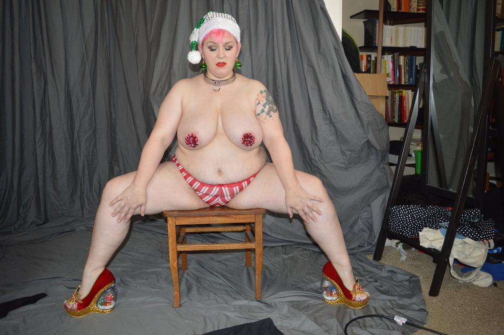 Sexy xmas costume