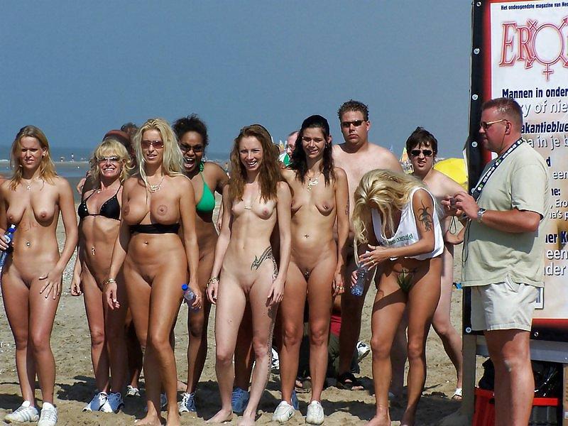 Zandvoort Nudist Blotebillenloop - 13 Pics - Xhamstercom-7110