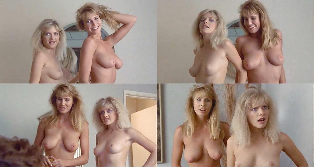 Kathleen Kinmont Porn Hannah