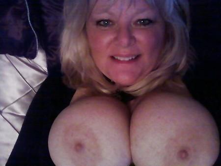 nude bbw granny