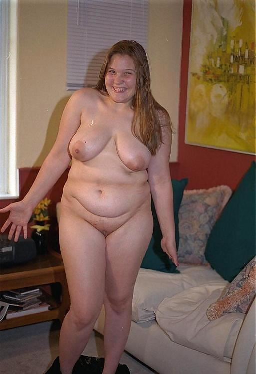 Chubby Amateurs - 87 Pics