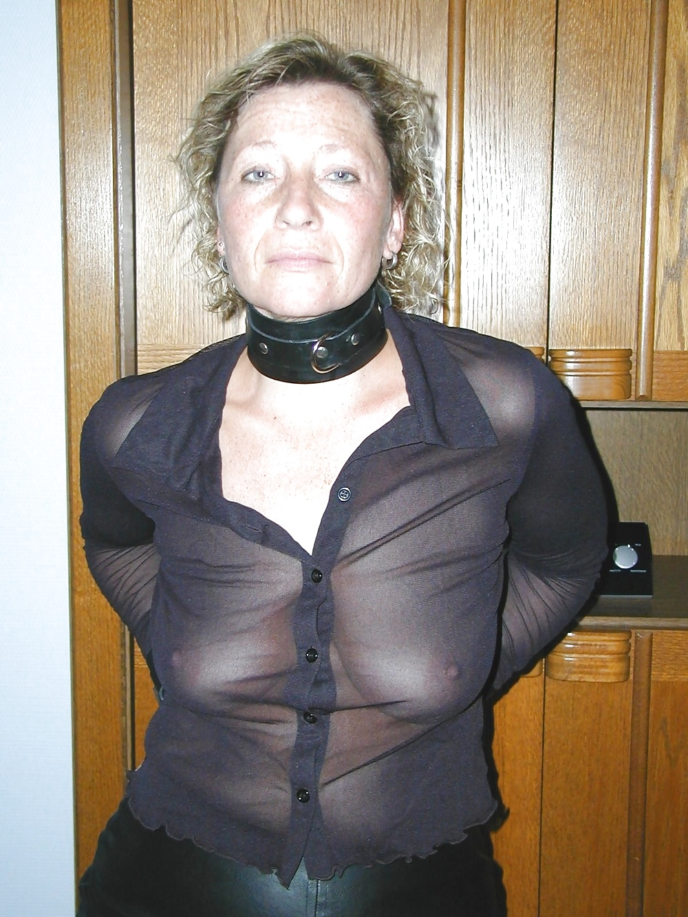 Dreckfotze Granny Sucking: