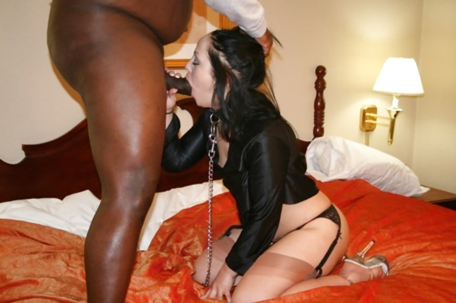 Submissive husband interracial stories dominant wife — photo 2