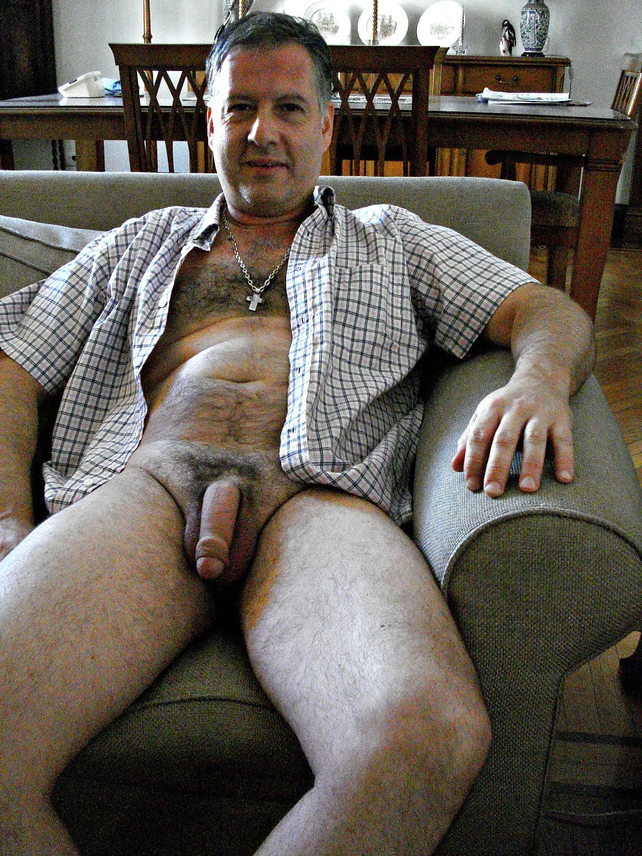 Old mature gay