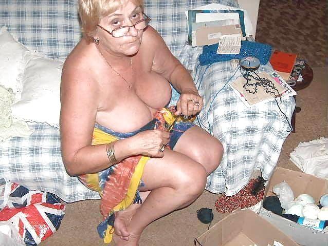 Mature british bbw porn-6973