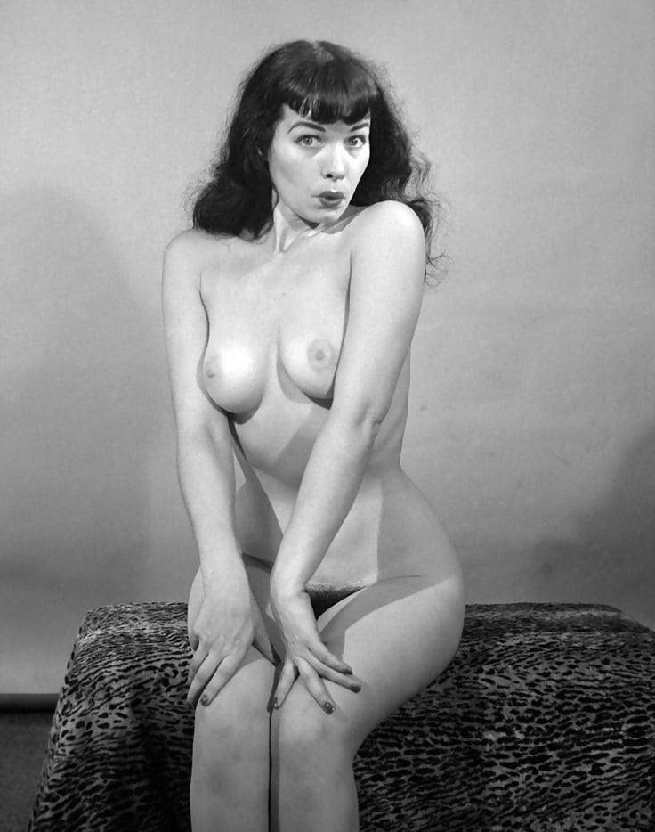 Betty sexy desnuda, hot girl pusi