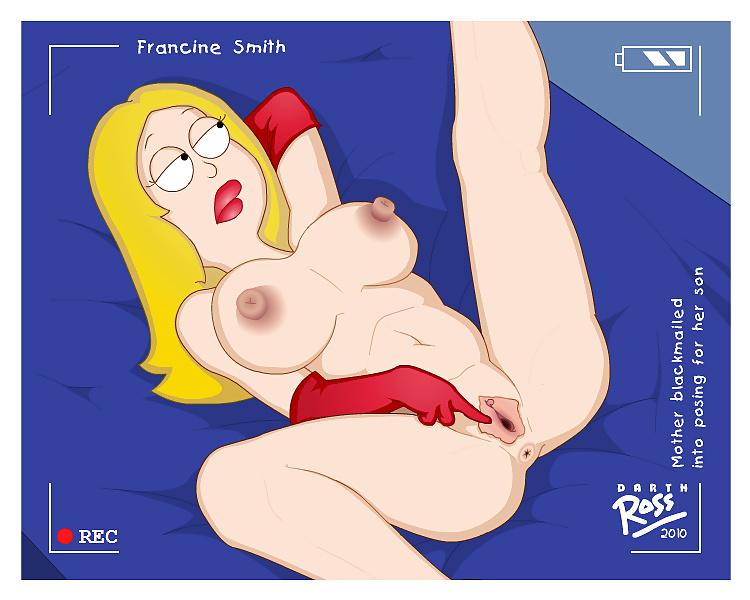 Francine smith porn pics-5699
