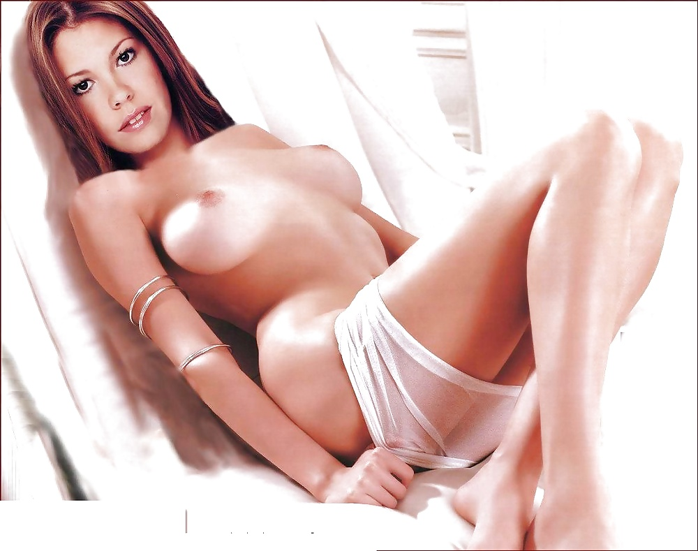 Nikki cox naked pictures