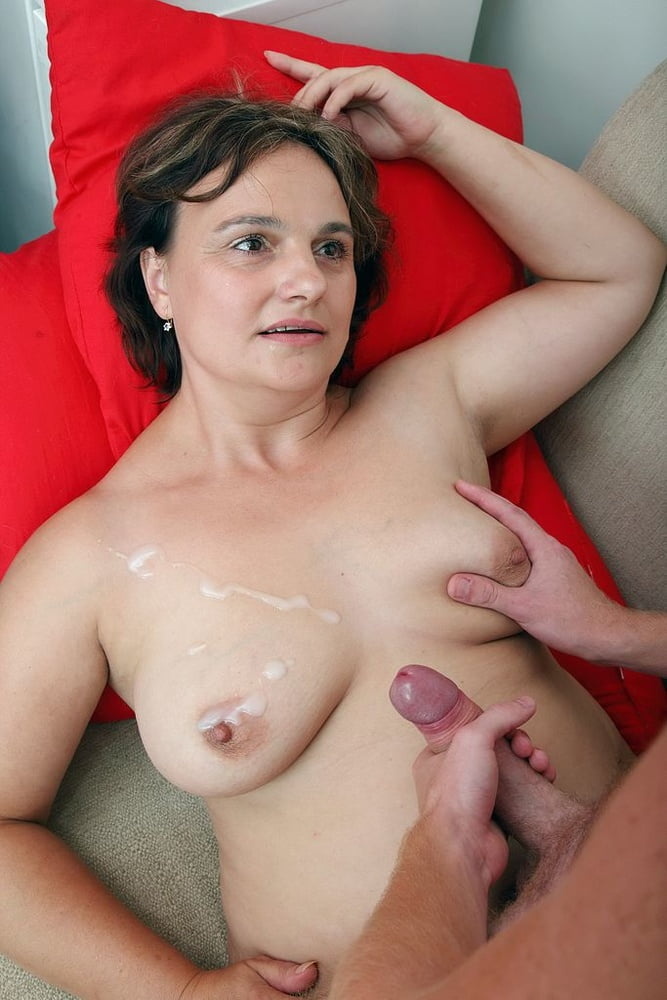 Mature older women seeking men — pic 12