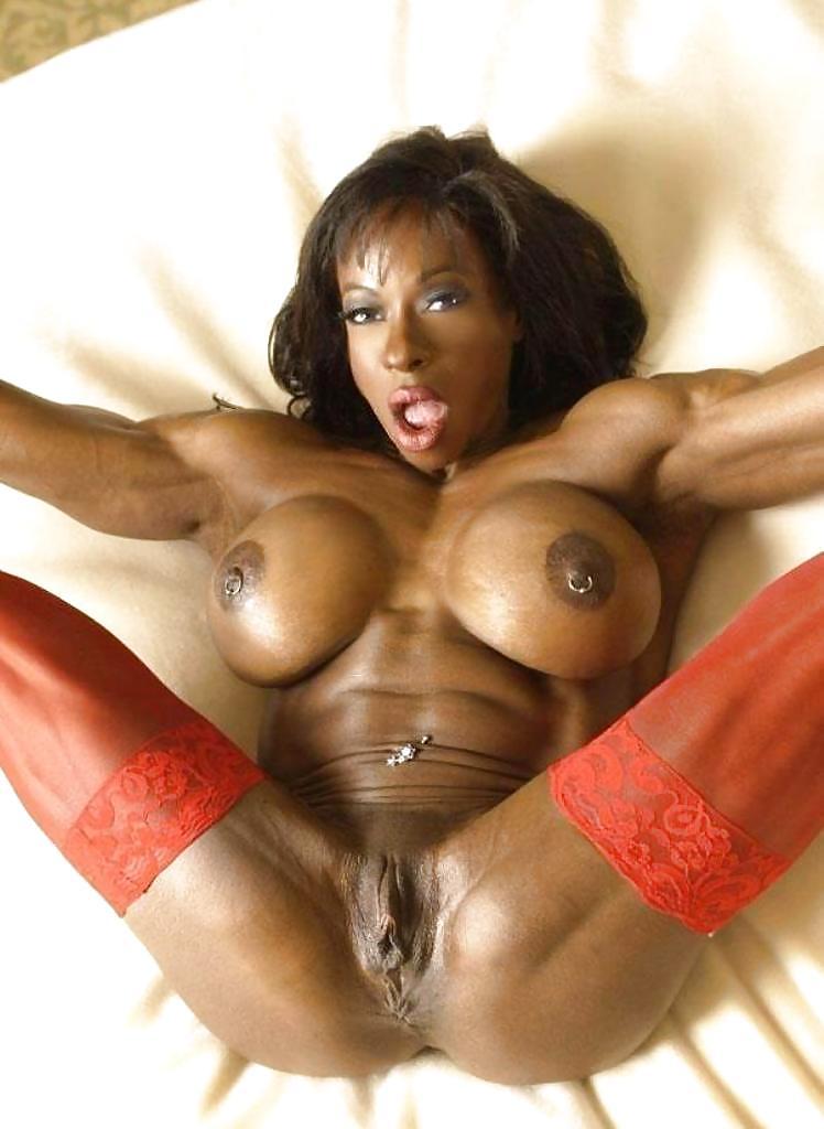 ture Female bodybuilders pi adult porn