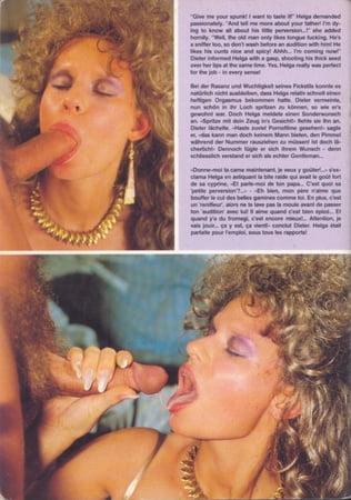 Desiree Barclay Porn